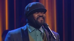 Gregory Porter with the RTÉ CO | The Late Late Show