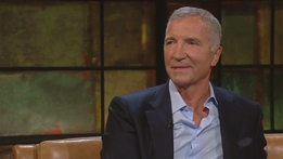 Graeme Souness | The Late Late Show