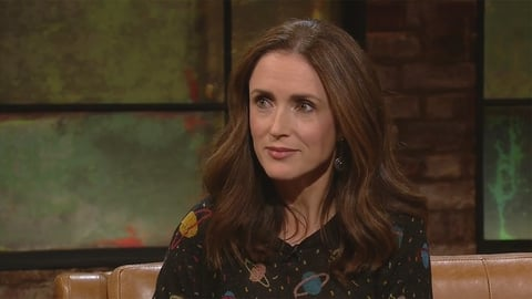 Maia Dunphy | The Late Late Show