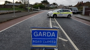 Fatal incident occurred on Old Newry Road in Dundalk