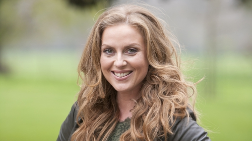 "Clelia Murphy - ""I honestly hope that this isn't the end for Niamh Brennan, only the next chapter..."""