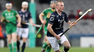 Kevin Bartlett stood out for Scotland