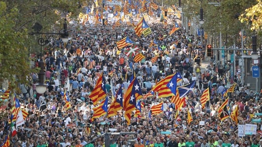 Catalonia Latest