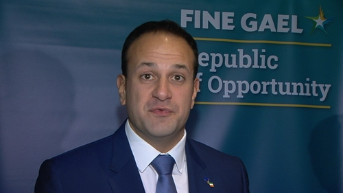 Leo Varadkar said the Government is frustrated at the lack of progress on the issue