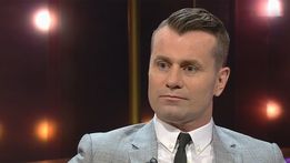 Shay Given | The Ray D'Arcy Show