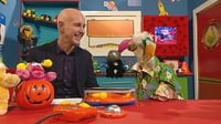 Dustin the Turkey | The Ray D'Arcy Show
