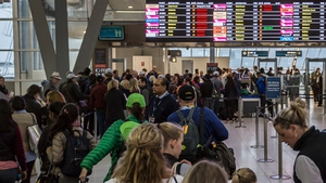 Enhanced security measures have led to delays at airports