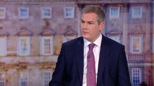 Seán Kyne said up to 175 students can be accommodated under the €250,000 scheme
