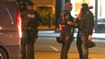 Gunman arrested after holding two people hostage in UK