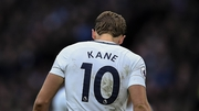 Harry Kane was again on the goal trail at the weekend