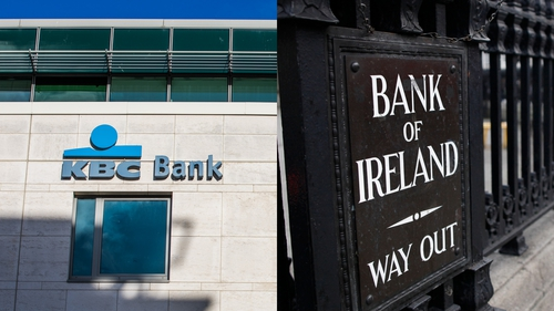 Bank of Ireland complets deal to buy a portfolio of performing commercial loans from KBC Bank Ireland