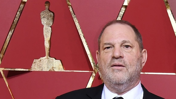 Many actors, models and ex-employees have accused film producer Harvey Weinstein of sexual harassment and abuse