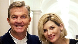 Bradley Walsh is joining Doctor Who alongside Jodie Whittaker