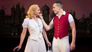 Ex EastEnders star Aaron Sidwell excited to bring Wicked to Dublin, pictured here with Helen Woolf