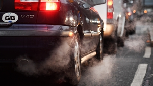 Traffic emissions can contribute up to 80% of ambient nitrogen dioxide in cities