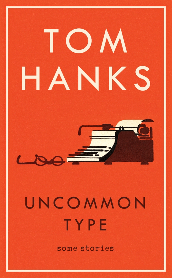 "Review:  ""Uncommon Type: Some Stories"" by Tom Hanks"