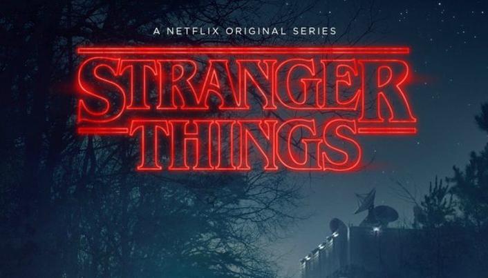 "Preview:  season 2 of ""Stranger Things"" on Netflix"