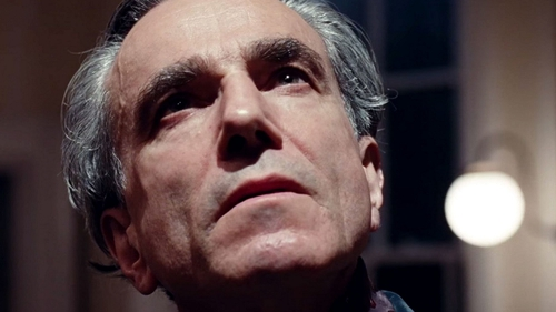 Another masterclass - Daniel Day-Lewis in Phantom Thread