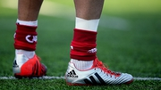 The fleet feet of Simon Zebo