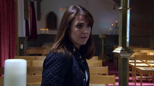 Emmerdale actress Gillian Kearney says fans will be 'intrigued' to find out the identity of Emma Barton's killer