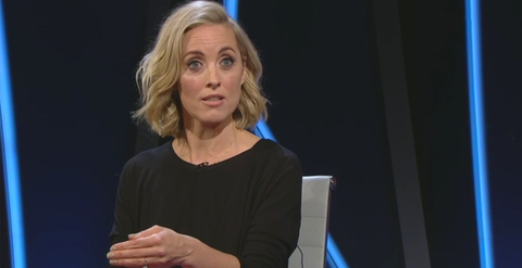 Wolf whistling: A criminal offence? | Claire Byrne Live