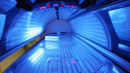 A ban on sunbeds? | Claire Byrne Live