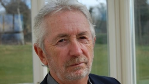 Author Peter Cunningham: a web of intrigue, love, loss and betrayal that keeps you hooked right up to the end