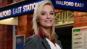 Tamzin Outhwaite will return to EastEnders as Melanie Owen in the New Year
