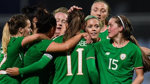 Ireland have made a 100 per cent start to qualifying