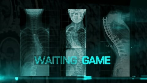 Waiting Game   Prime Time