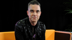 Robbie Williams shares details of his recent health scare