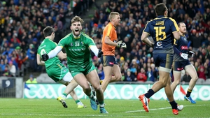 Mayo's Aidan O'Shea will captain the side