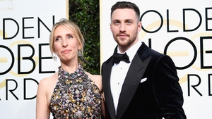 Husband and wife duo Sam and Aaron Taylor Johnson teaming up for film