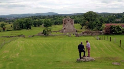 Creedon's Epic East: Jerpoint Abbey