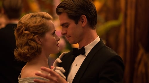 Destined to be in the awards mix - Claire Foy and Andrew Garfield as Diana and Robin Cavendish