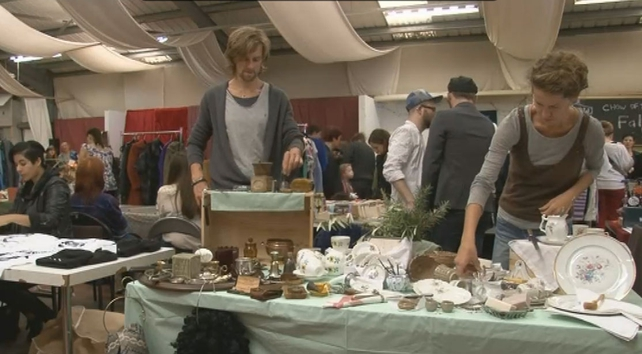 Dublin Flea Market (2012)