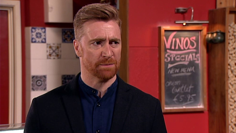 Preview of tonight's Fair City