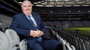 Ireland manager Joe Kernan has named his team
