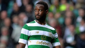 Moussa Dembele joined Celtic from Fulham