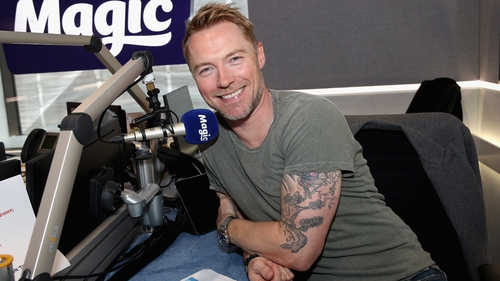 Ronan Keating says X Factor needs a revamp