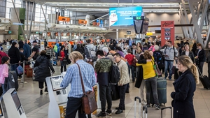 Passengers could face short interviews at check-in or at the gate
