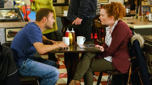 Fiz is furious when she discovers Tyrone has spent Hope's money