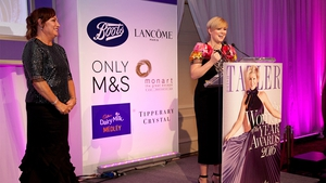 The Irish Tatler Women of the Year Awards takeplace this Saturday at 7pm.