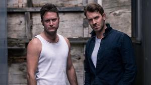 Darren, Luke & Jack are still in danger in Hollyoaks