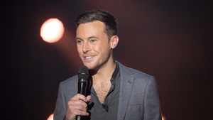 The Nathan Carter Show returns to RTÉ One, Sunday at 9.30pm