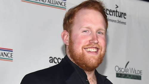 Gavin James' new single Hearts on Fire is out now