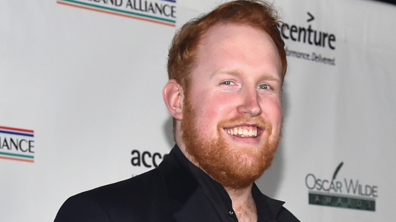Gavin James puts his former bullies on the guest list