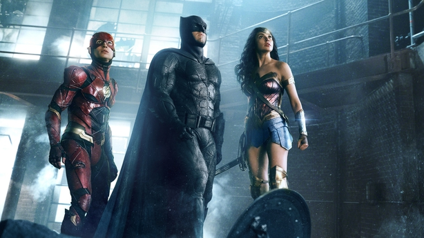 Things Parents Should Know About 'Justice League'