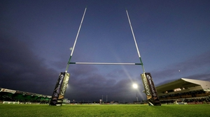 The Sportsground can normally hold up to 8,090 spectators