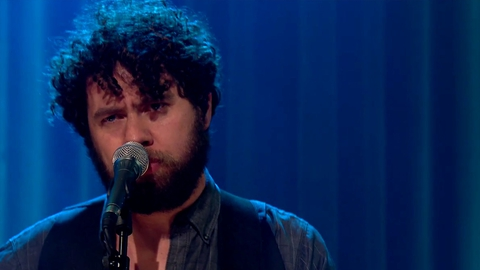 Declan O'Rourke | The Late Late Show